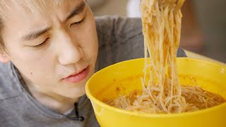Download We Tried Four Different Breakfasts In Singapore Video