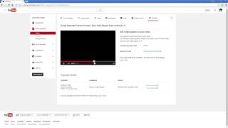 Download Dream Crusher Media Copyright Claim Controversy - Update 3 Video