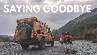 Download So long, Alaska (for now) - Lifestyle Overland S1:E47 Video