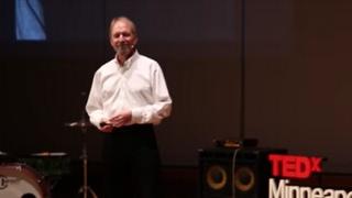 Download Revealing our brain's super-listening powers | Roger Dumas | TEDxMinneapolisSalon Video