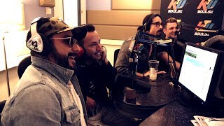 Download Backstreet Boys On Performing New Single At KTUphoria Video
