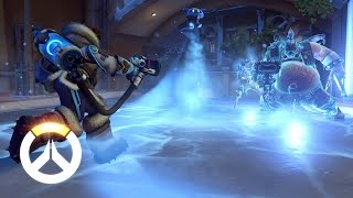 Download Mei Ability Overview   Overwatch Video
