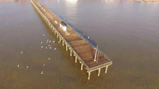 Download Felixstowe Pier Part II - Litchi Mission Video