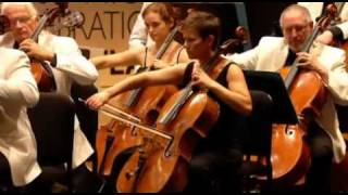 Download James Bond Medley - BBC Proms 2011 Last Night Celebrations in Scotland Video