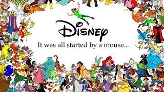 Download ″Evolution of Disney″ (Todrick Hall) DMV Video