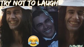Download The Disaster Artist Hilarious Bloopers and Gag Reel - James Franco Outtakes 2018 Video