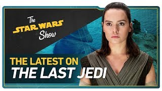 Download The Latest on The Last Jedi, Thrawn: Alliances Cover Revealed, and More! Video