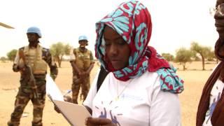 Download MIKADO FM, la fréquence de la paix au Mali Video