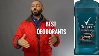 Download 10 Best Men's Deodorants/Antiperspirants/ Top Men's Deodorants/Antiperspirants Video