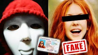 Download CREEPIEST IDENTITY THEFT CASES Video