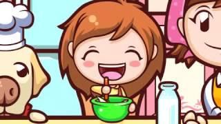 Download 【Cooking Mama Movie】Making Pancakes! Video