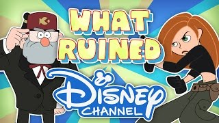 Download What RUINED Disney Channel? Video