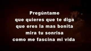 Download Gerardo Ortiz - Preguntame ( letra ) HD Video