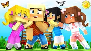 Download Minecraft Kindergarten - I'M THE LADIES MAN?! Video