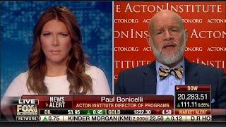 Download Paul Bonicelli on Trump's continuing intelligence leak problem. Video