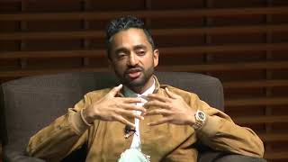 Download Sean Parker, Chamath Palihapitiya - Facebook is 'Ripping Apart Society' Video