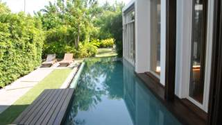 Download Our VIlla at the W Retreat Koh Samui Video