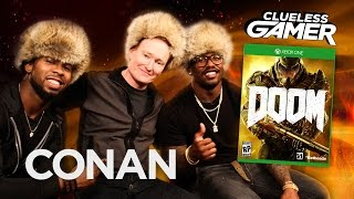 Download Clueless Gamer Super Bowl Edition: ″Doom″ Video
