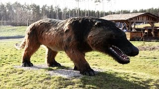 Download 19 Terrifying Animals You're Glad Are Extinct Video