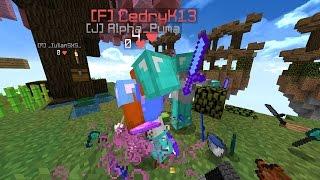Download CEDRYK E UN MONSTRU! | Minecraft Video