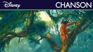 Download Tarzan - Enfant de l'homme Video
