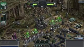 Download War Commander SHADOW OPS KANE BASE 70 JUGGERNAUT CAMPAIGN Video