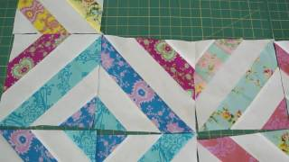 Download Make a ″Summer in the Park″ Quilt Using Jelly Rolls Video