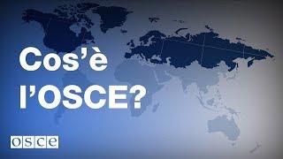Download Cos'è l'OSCE? Video
