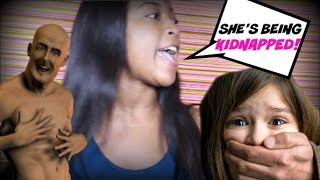Download STORYTIME: I WITNESSED A KIDNAPPING ATTEMPT ! Video