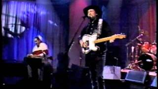 Download Waylon Jennings Featuring Robby Turner-Til I Gain Control Again 1993 Video