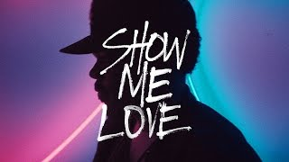 """Download Hundred Waters - """"Show Me Love"""" (Skrillex Remix) ft. Chance The Rapper, Moses Sumney, Robin Hannibal Video"""