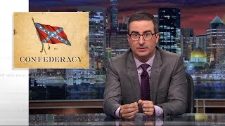 Download Confederacy: Last Week Tonight with John Oliver (HBO) Video