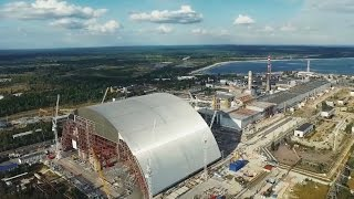 Download The EBRD and Nuclear Safety at Chernobyl Video