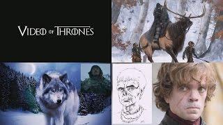 Download Video of Thrones - Különbségek a sorozat és a könyvek között Video