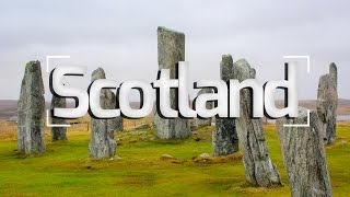Download Top 10 Things to Do in Scotland Video