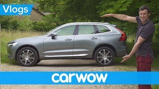 Download Here's my new Volvo XC60 you helped choose - but I've a confession… | Mat Vlogs Video