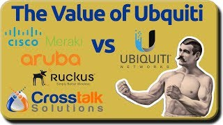 Download The Value of Ubiquiti Video