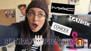 Download מתנות מהיום הולדת l מאק , מנגו , קליניק , ועוד מלאא Miss NB l Video