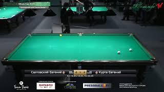 Download Minsk Cup 2019. 1/8 финала. Салтовский Е. - Курта Е. Video