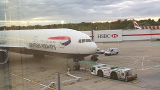 Download Leaving London UK and Arriving in Colombo Sri Lanka Video