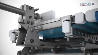 Download ProCheck SC500 Checkweigher by Scanvaegt Systems Video