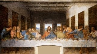 Download Does 'The Last Supper' Really Have a Hidden Meaning? Video