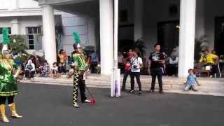 Download Drumband Jombang ″Derap nada Jombang″ DNJ Video