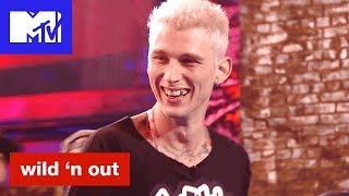 Download Machine Gun Kelly Is Not Eminem | Wild 'N Out | #Wildstyle Video