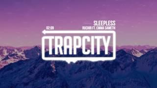 Download ruchir - Sleepless Ft. Emma Sameth Video