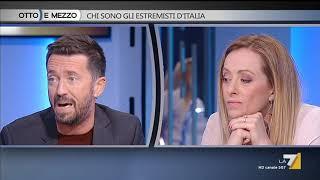 Download Otto e mezzo - Chi sono gli estremisti d'Italia (Puntata 27/09/2017) Video