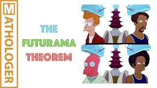 Download The Futurama Theorem Video