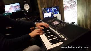 Download Yamaha PSR A3000 Hakan Çebi set (expansion pack) demo Video