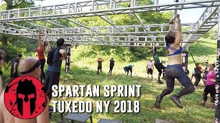 Download Spartan Race Sprint 2018 (All Obstacles) Video