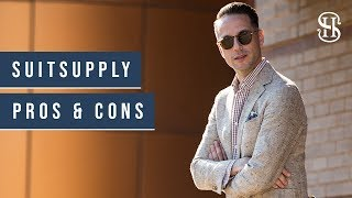 Download Is Suitsupply Worth It? My Honest Thoughts | Suitsupply Pros & Cons Video